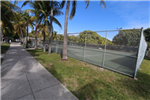 Bayview Park Tennis Courts